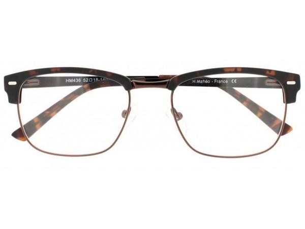 Pánske dioptrické okuliare eO436-4