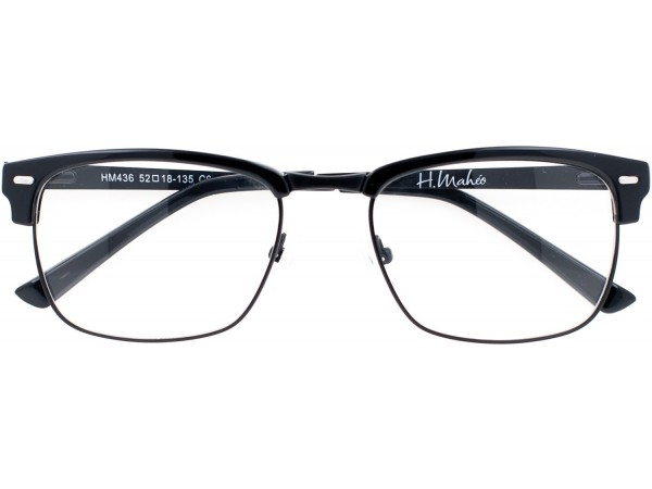 Pánske dioptrické okuliare eO436-6