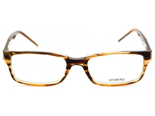 Dioptrické okuliare ICEBERG IC117