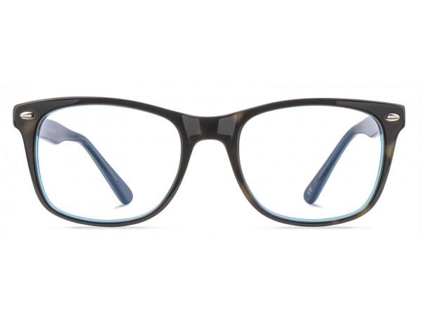 Unisex doptrické okuliare Mogul