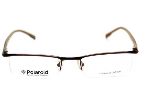 Dioptrické okuliare POLAROID 2875B