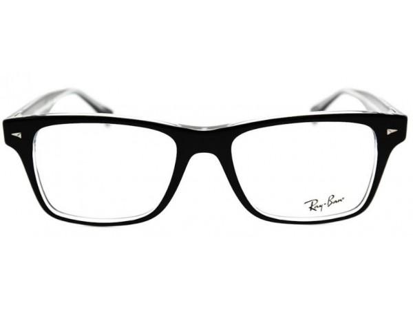dámske dioptrické okuliare ray ban