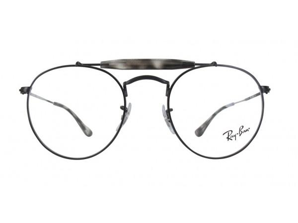 Dioptrické okuliare Ray-Ban RX3747V-2760-50