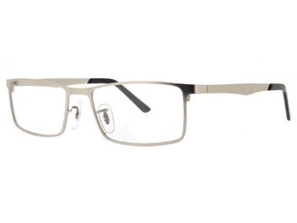 Dioptrické okuliare Zed Silver - eOkuliare.sk