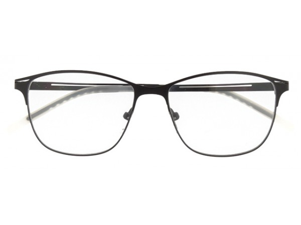 Dámske dioptrické okuliare Mara Black - eOkuliare.sk 4d36546b619