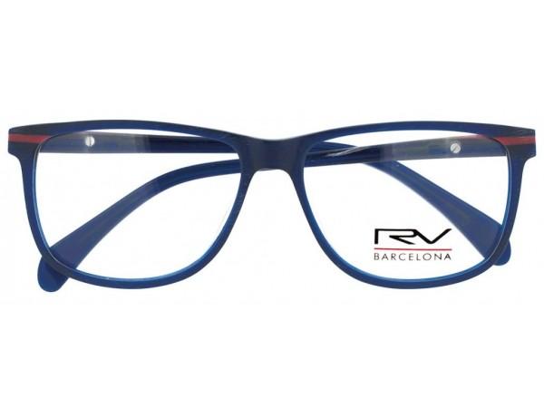 Dioptrické okuliare RV346 Blue - 1