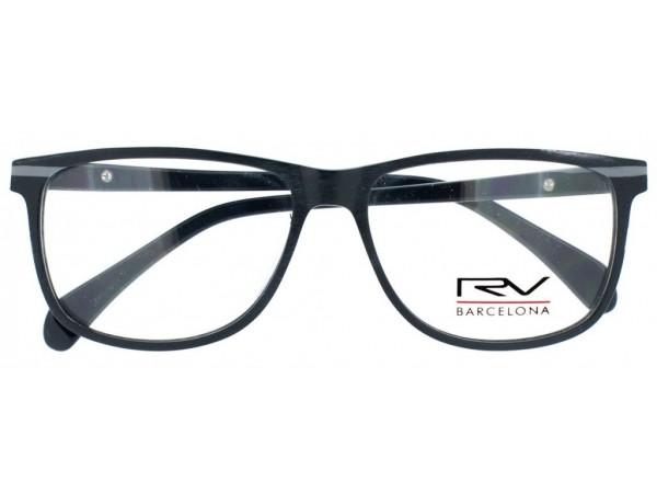 Dioptrické okuliare RV346 Grey - 1