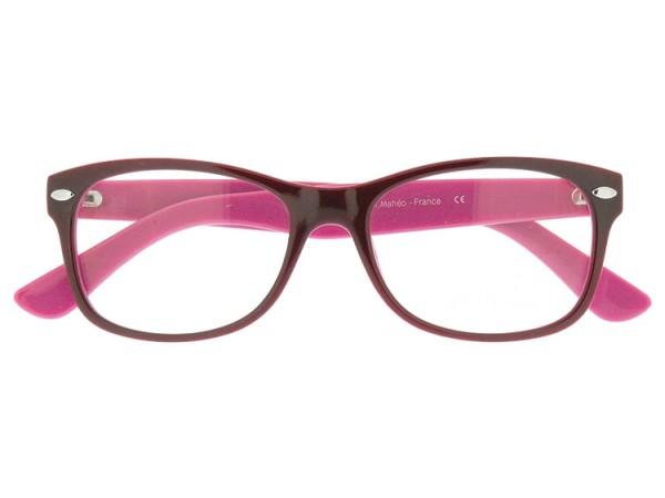 Detské okuliare Wayfarer eO 337-6b