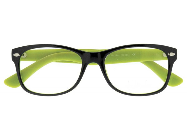 Detské okuliare Wayfarer eO 337-4