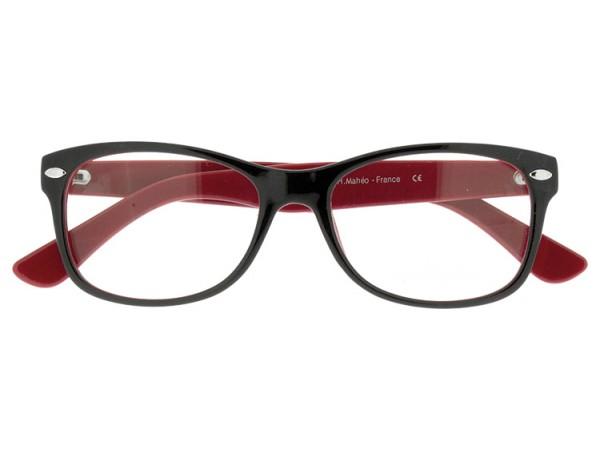 Detské okuliare Wayfarer eO 337-8