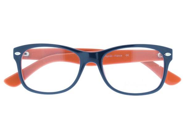 Detské okuliare Wayfarer eO 337-9