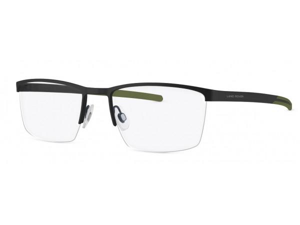 Pánske dioptrické okuliare Land Rover Miller