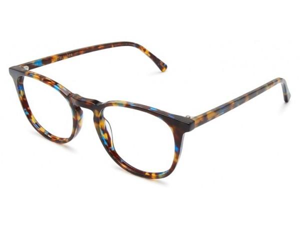 Pánske doptrické okuliare Finlay Brown