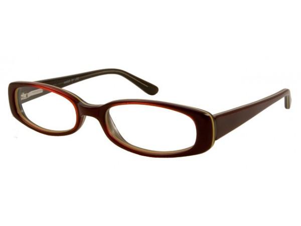 Detské dioptrické okuliare Amigo