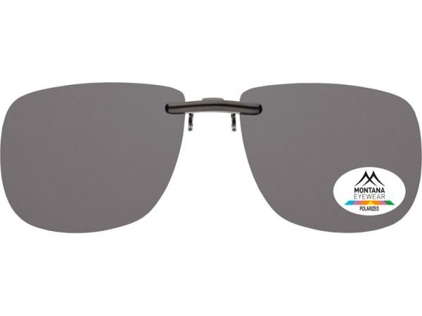 Polarizačný klip na okuliare C12