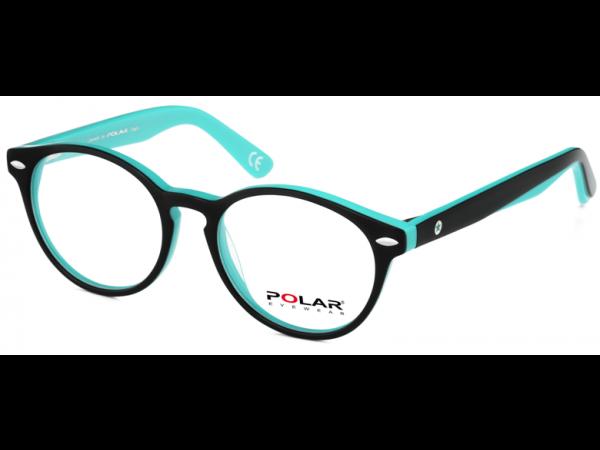 Detské okuliare POLAR Young  10 19