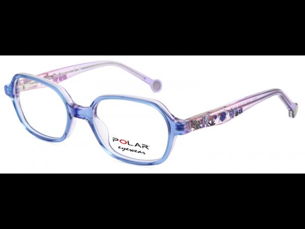 Detské okuliare POLAR Young 21 17