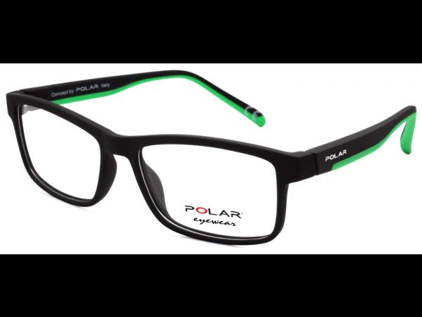 Detské okuliare POLAR Young 24 29
