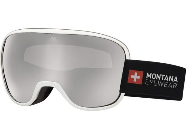 Lyžiarske okuliare MG12A