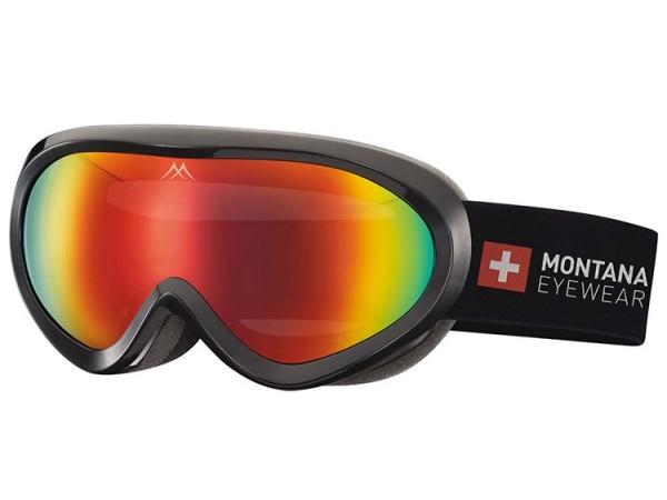 Lyžiarske okuliare MG13