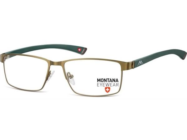 Pánske dioptrické okuliare MM613F