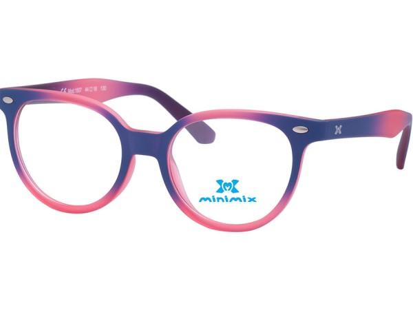 Detské okuliare minimix 1507 Purple