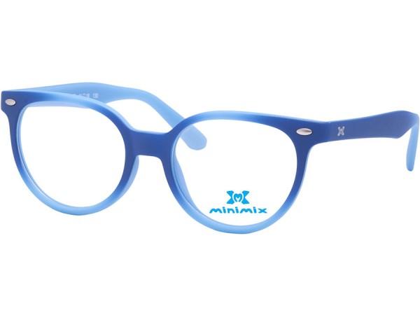 Detské okuliare minimix 1507 Blue