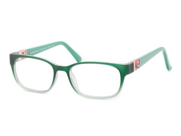Detské okuliare minimix 1522 Green