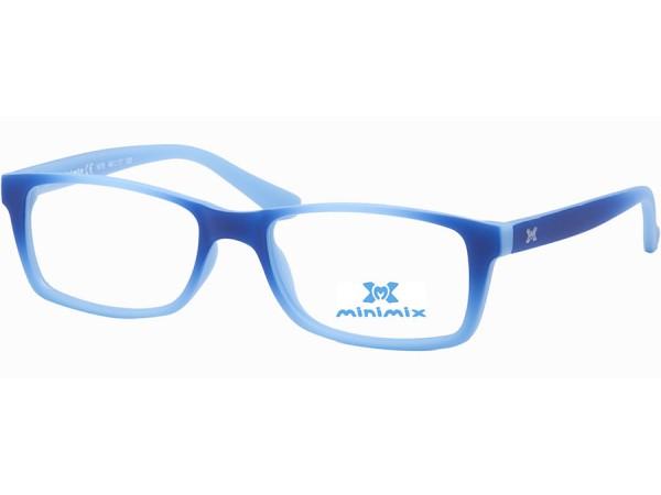 Detské okuliare minimix 1676 Blue