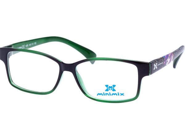 Detské okuliare minimix 1678 Green