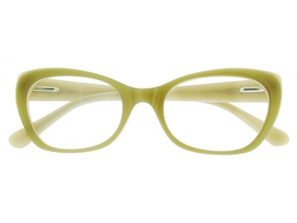 Okuliare Tulip Olive