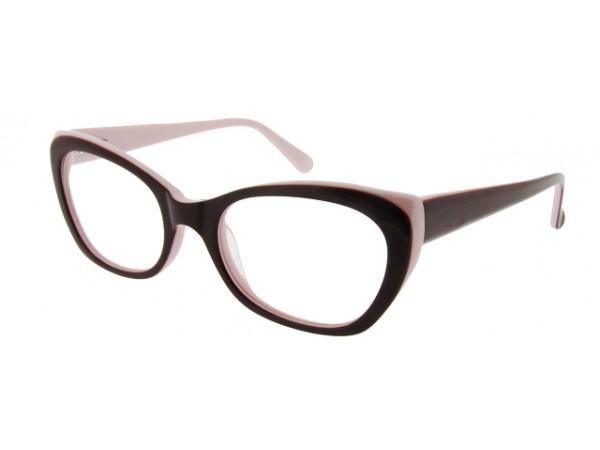Dámske okuliare Tulip Violet