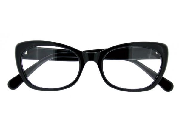 Dámske okuliare Verena Black