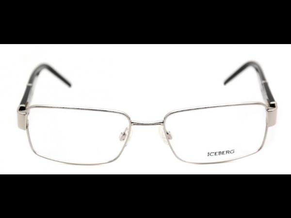 Dioptrické okuliare ICEBERG IC11801