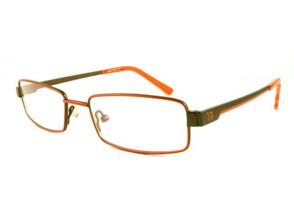 Dioptrické okuliare Day