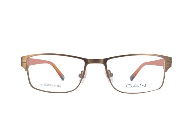 2069a88b3 Pánske okuliare Gant GA3084 - eOkuliare.sk