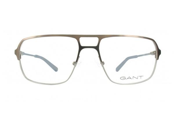 Pánske dioptrické okuliare Gant GA3126