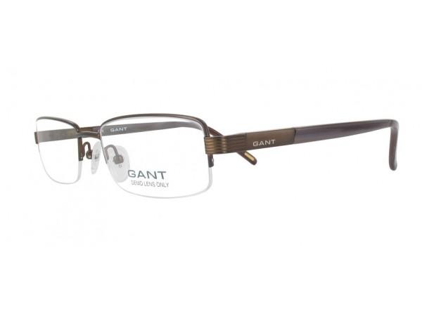 Pánske dioptrické okuliare Gant GAA118-1