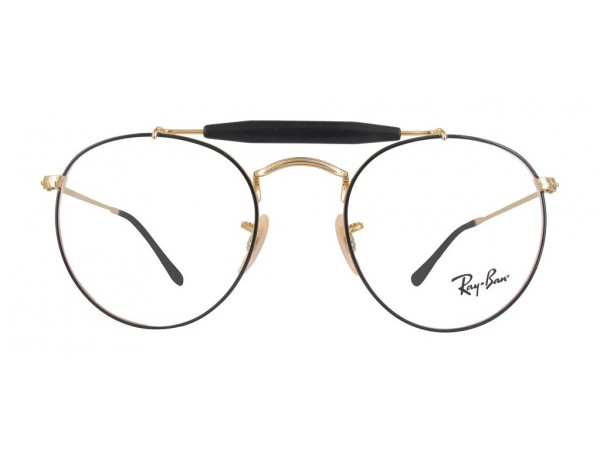 Dioptrické okuliare Ray-Ban RX3747V-2946-50
