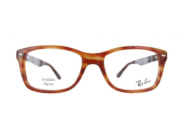 Dioptrické okuliare Ray-Ban RX5228-5799-55