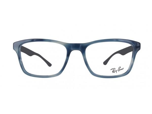 Dioptrické okuliare Ray-Ban RX5279-5773-55