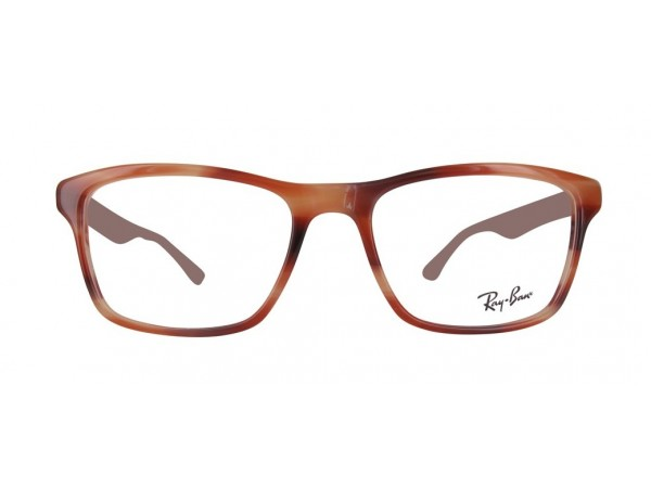 Dioptrické okuliare Ray-Ban RX5279-5774-55 -a