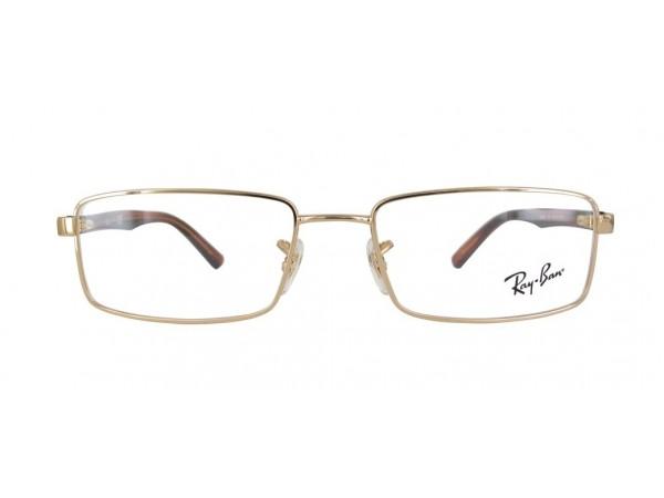 Dioptrické okuliare Ray-Ban RX6268I-2500-53