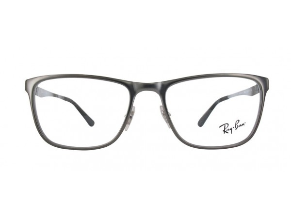 Dioptrické okuliare Ray-Ban RX6341I-2620-53 -a