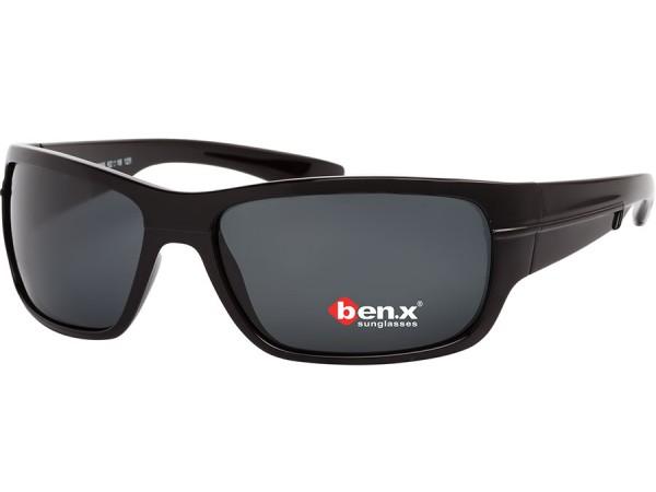 Slnečné polarizačné okuliare Ben.x 9005