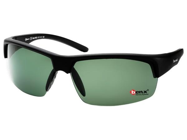 Slnečné polarizačné okuliare Ben.x 9023