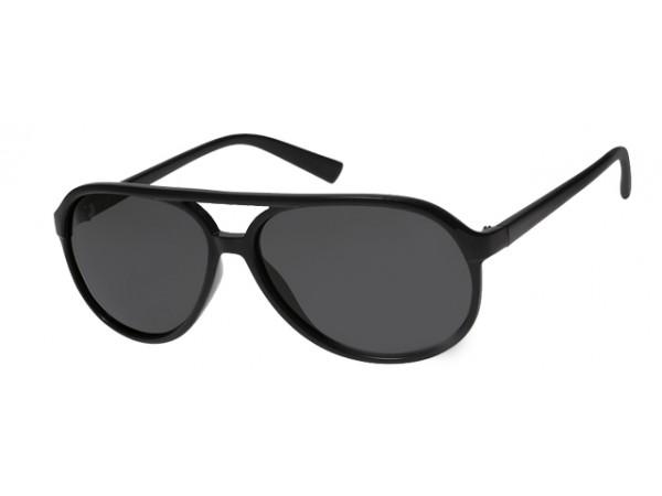 Slnečné okuliare eO 109 čierne