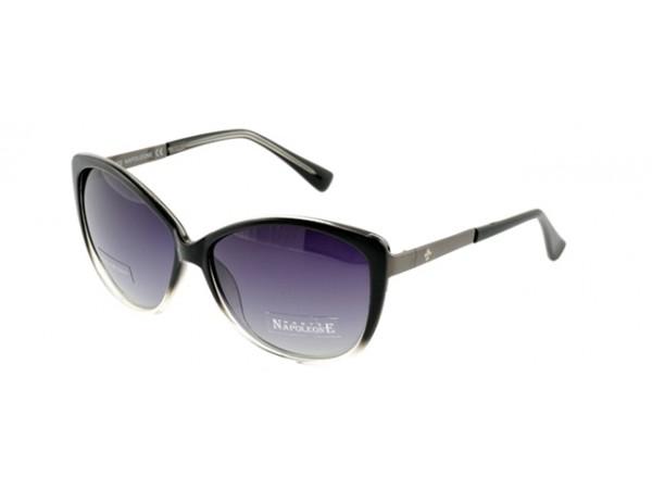 Dámske slnečné okuliare MN 4150 Black