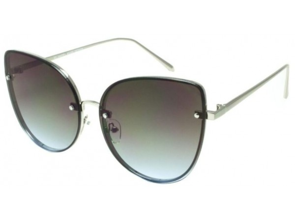 Slnečné okuliare EGO Supreme 8500 Silver