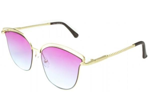 Slnečné okuliare EGO Trends 3198 Pink